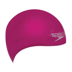 Singapore Speedo Fastskin3 Cap, Purple