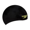 Singapore Speedo Fastskin3 Hair Management Swim Cap, Black