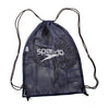 Singapore Speedo Equipment Mesh Bag, Navy