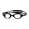 Singapore Speedo Futura Plus Goggles, Black/Clear