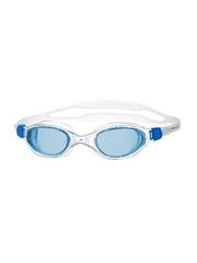 Singapore Speedo Futura Plus Goggles, Clear/Blue