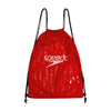 Equipment Mesh Bag, Fed Red