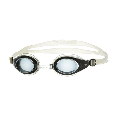 Unisex Mariner Optical Prescription Goggle, Black/Grey