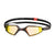 Aquapulse Max 2 Mirror Asia Fit Goggles, Black/Orange Gold