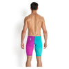 Men Lzr Elite 2 Jammer, Diva/Bali Blue