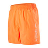 "Men Scope 16"" Watershorts, Fluo Orange"