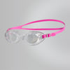 Singapore Speedo Women Futura Classic Goggles, Ecstatic Pink/Clear