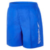 "Singapore Speedo Men Scope 16"" Watershorts, Danube"