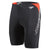 Singapore Speedo Men Boom Splice Jammer, Black/Red/White