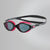 Singapore Speedo Women Futura Biofuse Flexiseal Goggles, Ecstatic Pink/Black/Smoke