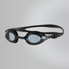 Singapore Speedo Mariner Supreme Goggles, Black/Smoke