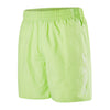 "Men Scope 16"" Watershorts, Apple Green"