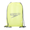 Equipment Mesh Bag, Lime Punch/ Oxid Grey