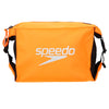 Pool Side Bag, Black/Fluo Orange