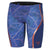 Men Lzr Racer X Jammer, Fast Blue/Copper