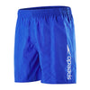 "Men Scope 16"" Watershorts, Ultramarine"