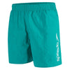 "Men Scope 16"" Watershort, Green"