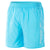 Men Scope Watershort, Aqua Splash