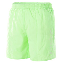 Singapore Speedo Swimwear Men Scope Watershort, Bright Zest