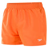 Men Fitted Leisure Watershorts