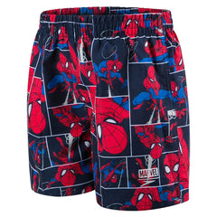 Singapore Speedo Swimwear Marvel Spiderman Watershorts