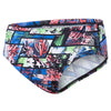 Boys Marvel Avengers Allover Brief