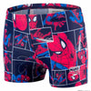 Infant Marvel Spider-Man Aquashort