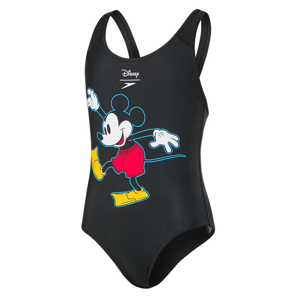 6c9da222a84 Buy Speedo Girls Disney Mickey Mouse One Piece Swimsuit Online in Singapore  | Royal Sporting House