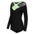 Women Hydractive Long Sleeve Top And Brief Swimsuit