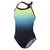 Women Hydrosense Printed Flowback Swimsuit