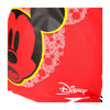 Disney Mickey Mouse Wet Kit Bag, Red/Black/White/Yellow
