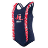 Infant Frill Suit Swimwear