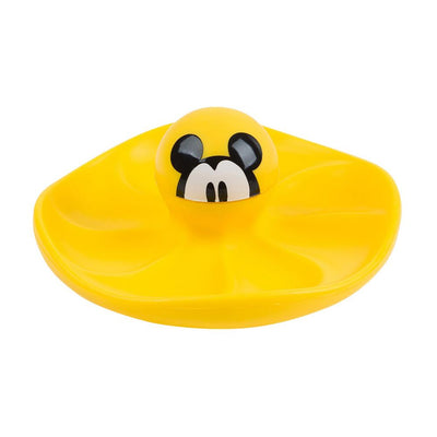 Infants Disney Mickey Mouse Slow Sinkers Toy, Yellow
