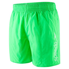 Singapore Speedo Men Scope Watershort, Fluo Green
