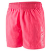 Men Scope Watershort, Psycho Red