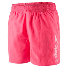 Singapore Speedo Men Scope Watershort, Psycho Red