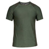 Men MK1 Short Sleeve T-Shirt, Green