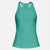 Women Vanish Tank, Green