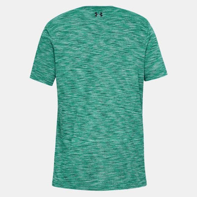 Men Siphon Short Sleeve T-Shirt, Green