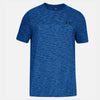 Men Siphon Short Sleeve T-Shirt, Royal