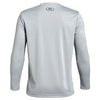 Boys Branded Long Sleeve T-shirt