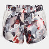 Women Fly By Printed Shorts