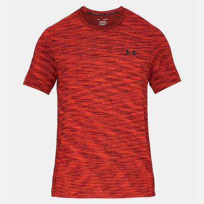Men Vanish Seamless Short Sleeve T-shirt