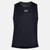 Singapore Under Armour T-shirts & Tops Men Qualifier Singlet Top