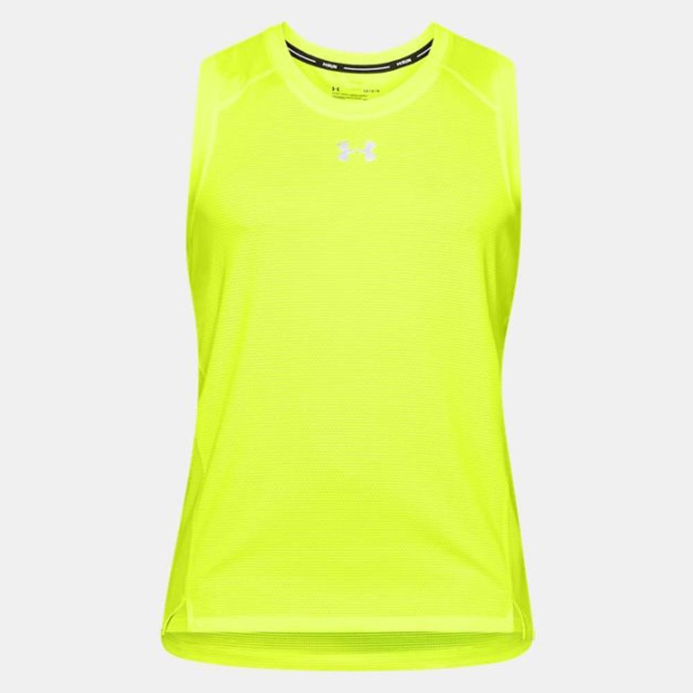 a7b1cb5f56 Buy Under Armour Men Qualifier Singlet Online in Singapore | Royal Sporting  House