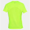 Men Qualifier Short Sleeve T-shirt