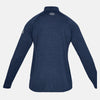 Men Project Rock Tech 1/2 Zip Sweatshirt