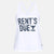 Women Project Rock Rents Due X-Back Tank Top