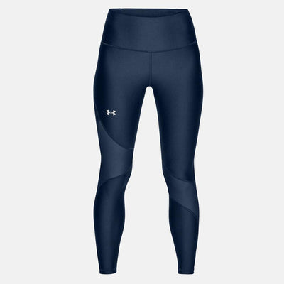 Women Project Rock HeatGear Armour Ankle Crop Leggings