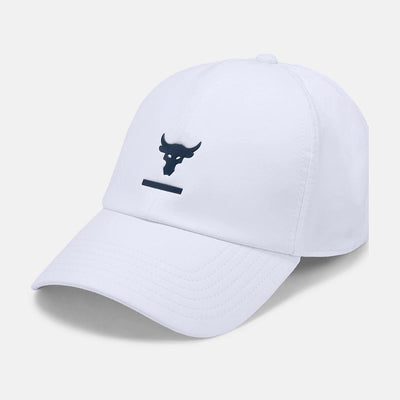 Singapore Under Armour Project Rock ATB Cap
